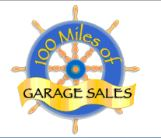 100 mile garage sale