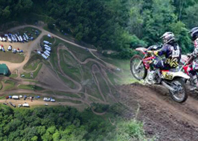 Arkansaw Cycle Park