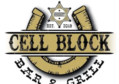 Cell Block Lounge and Grill