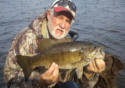 Eagle's Cliff Fishing Guide Service