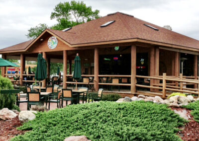 Garden Pub & Grille