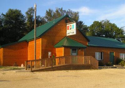 Lone Pine Grill & Tavern