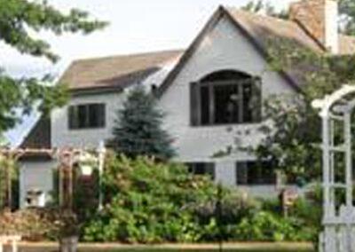 Maidenwood Lodge