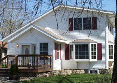 Pepin Cottage