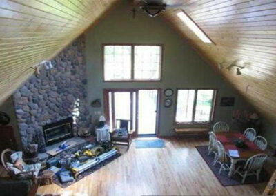 Pepin Eagles Nest Vacation Rental
