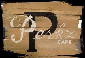 Perkz Cafe LLC