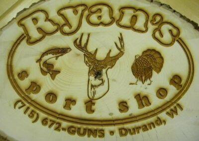 Ryan's Sportshop