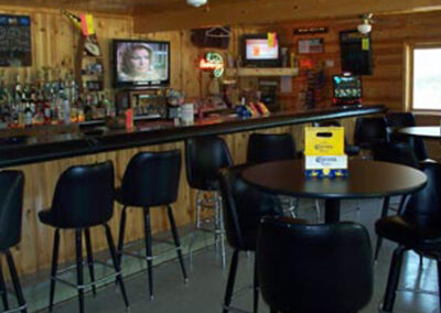 Seymore's North Side Bar