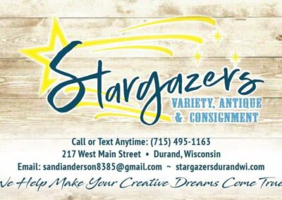 Stargazer's Variety, Antique, and Consignment