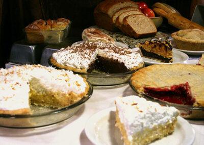 Stockholm Pie & General Store