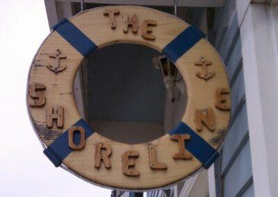 The Shoreline Pub
