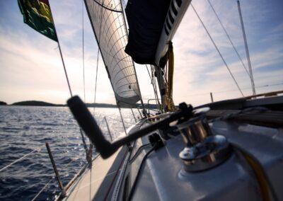 WIMN Sail