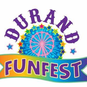 Durand, WI Fun Fest