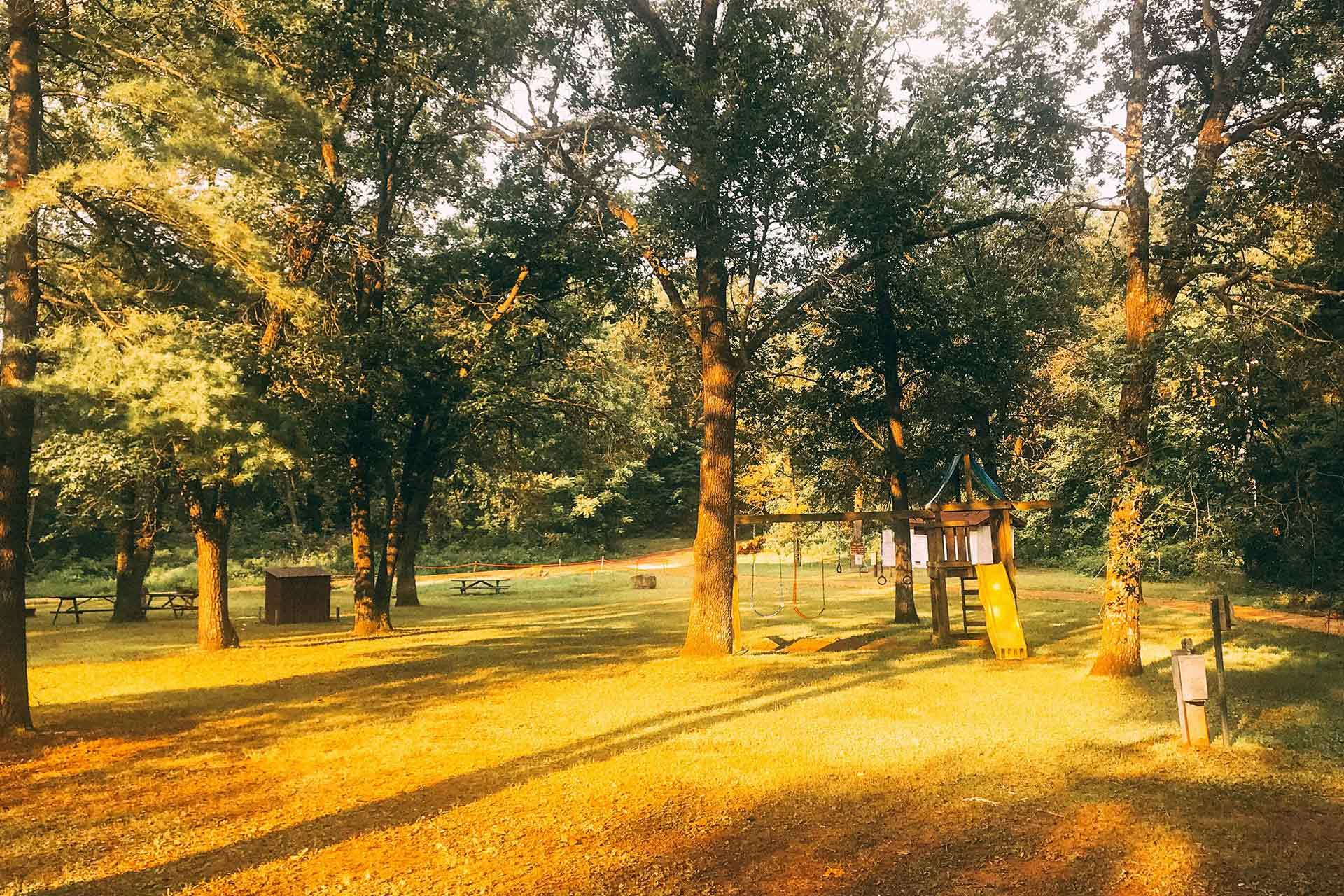 Holden Park